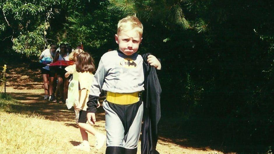 Batmancamper