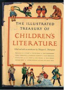 Childrensliterature