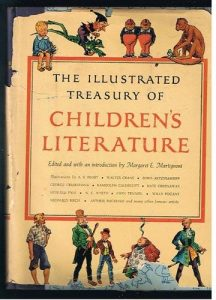 Childrensliterature
