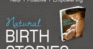 Natural Birth Stories 300x250